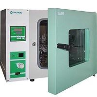 Шкаф сушильный ES-4620 (30 л / 300°С) - фото 8212