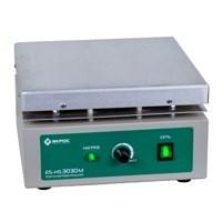 Плита нагревательная ES-HS3030М (алюминий) - фото 8243