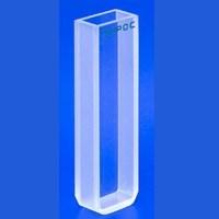 Кювета стеклянная 5 мм, Экрос - фото 8312