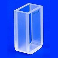 Кювета стеклянная КФК 10 мм, Экрос - фото 8323