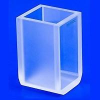 Кювета стеклянная КФК 20 мм, Экрос - фото 8324