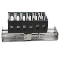 Кюветодержатель для спектрофотометров ПЭ-5400ВИ/УФ (6-ти позиционный, кюветы 10х5...50 мм) - фото 8330