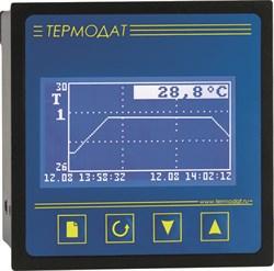 Терморегулятор ТЕРМОДАТ-16Е5 - фото 86178
