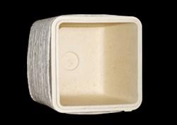 Муфель для печи типа ПМ-16 с обмоткой - фото 86335
