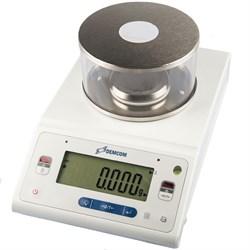 Лабораторные весы DL-123 - фото 86351
