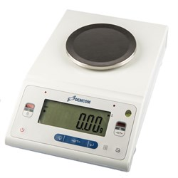 Лабораторные весы DL-612 - фото 86359