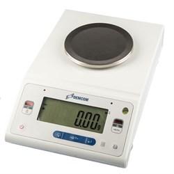 Лабораторные весы DL-1102 - фото 86360