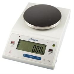 Лабораторные весы DL-4102 - фото 86363