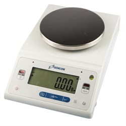 Лабораторные весы DL-5102 - фото 86364