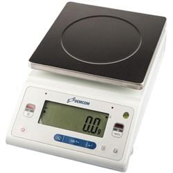 Лабораторные весы DL-10001 - фото 86366