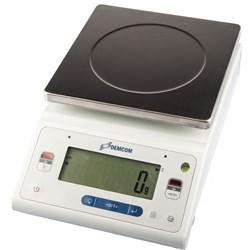 Лабораторные весы DL-6000 - фото 86368