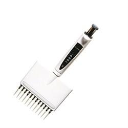 728230 Дозатор механический 12-канальный BIOHIT Proline® Plus варьируемого объема, 10-100 мкл - фото 88237