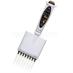 LH-745361 Дозатор электронный 8-канальный BIOHIT Picus® Nxt варьируемого объема, 10–300 мкл - фото 88301