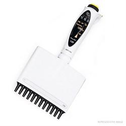 LH-745491 Дозатор электронный 12-канальный BIOHIT Picus® Nxt варьируемого объема, 50-1200 мкл - фото 88306