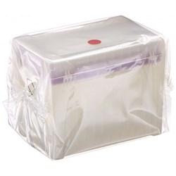 790910 Пластиковая коробка для штатива с наконечниками 10, 200, 300 и 350 мкл - фото 88326
