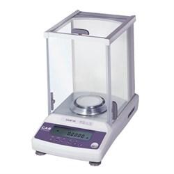 Аналитические весы CAUW 220 - фото 8990