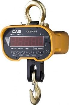 Крановые весы CAS Caston-I 1 THA - фото 8995