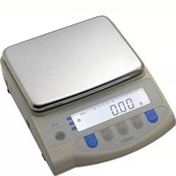 Лабораторные весы AJH-2200CE - фото 90607
