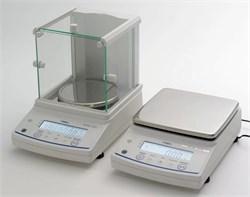 Лабораторные весы AJ-8200CE - фото 90615