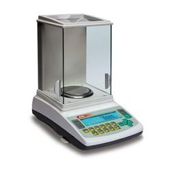 Весы аналитические AGN100 (d=0,0001 г) - фото 91089