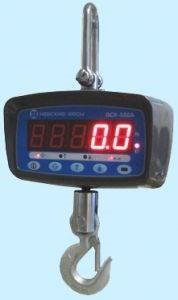 Крановые весы ВСК-1000А - фото 9142