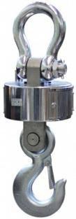 Крановые весы ВСК-10000В - фото 9152