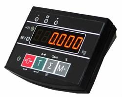 Светодиодный терминал без аккумулятора А01/ТВ - фото 9182