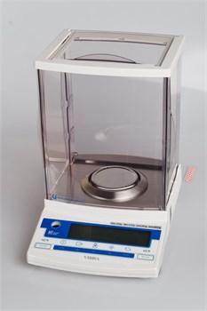 Аналитические весы HT 124CE - фото 92418