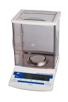 Аналитические весы HT 124RCE - фото 92434