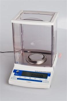 Аналитические весы AF 224RCE - фото 92444
