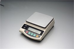 Лабораторные весы SJ-1200CE - фото 92457