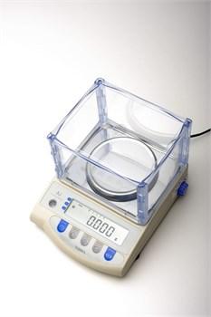 Лабораторные весы AJH-220CE - фото 92470