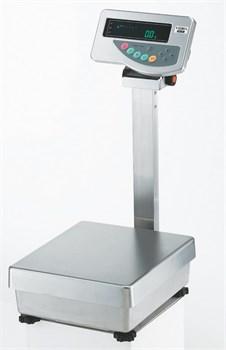 Лабораторные весы HJ-17KSCE - фото 93519
