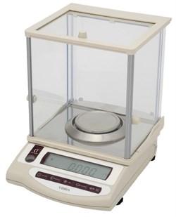 Ювелирные весы CT 1602GCE - фото 93521