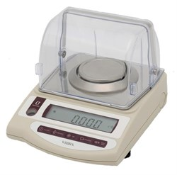Ювелирные весы CT-603CE - фото 93522