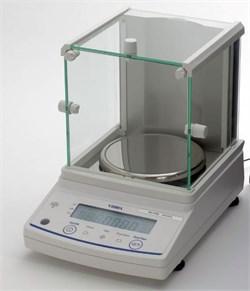 Лабораторные весы AB 323CE - фото 93973