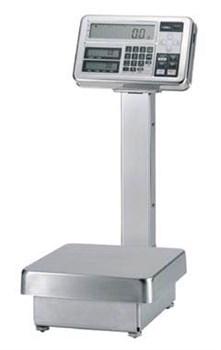 Лабораторные весы FS30K0.1G-i03 - фото 94063