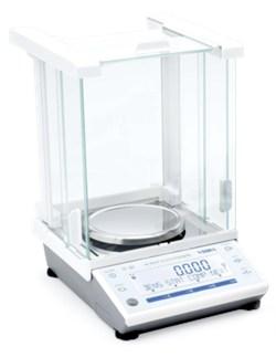 Лабораторные весы ALE1502 - фото 94099