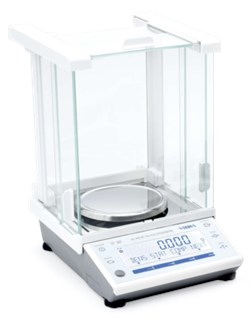 Лабораторные весы ALE6202R - фото 94109