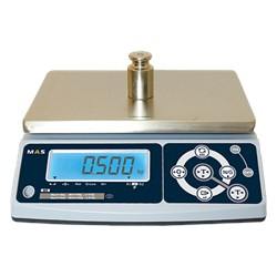 Весы порционные RS-232 MS-5 - фото 94201