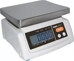 Торговые весы CS2010  (нерж.) - фото 94552