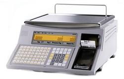 Торговые весы BCII 100, 6/15 кг, пленочная клавиатура, Ethernet - фото 94565