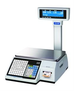 Весы самообслуживания CL3000-15P TCP-IP - фото 94598