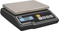 Прикассовые весы G-305S, режим взвешивания, 1 дисплей, RS-232 - фото 96095