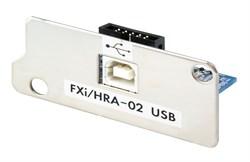 FXi-02 Быстрый USB интерфейс с кабелем для DL, DX - фото 96206