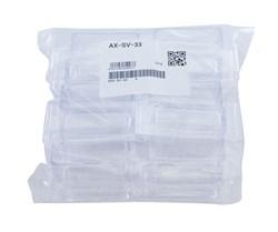 AX-SV-33 Чашки для образцов (поликарбонат, объём 35-45 мл, 10шт.) для SV - фото 96228