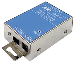AD-8526 Ethernet конвертер - фото 96252