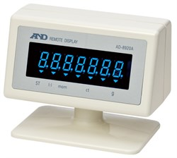 Внешний дисплей для весов AD-8920A-EX - фото 96253