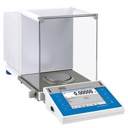 Аналитические весы XA 110/Y automatic - фото 96374