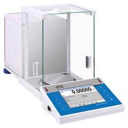 Аналитические весы XA 52/Y - фото 96386